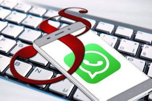 WhatsApp Problem auf Firmen-Handys - Lösung mit WhatsSign