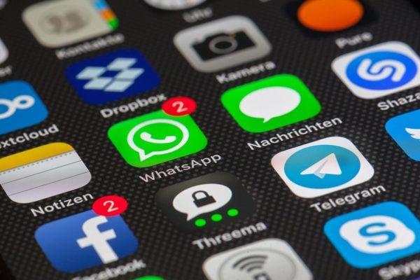 WhatsApp + MDM + WhatsBox - die DSGVO-Lösung für Firmen