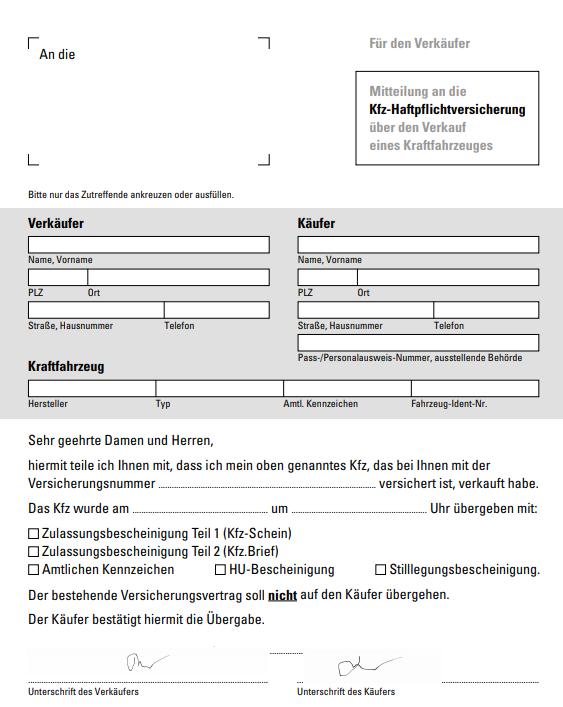 Unterschrift erscheint sofort im PDF