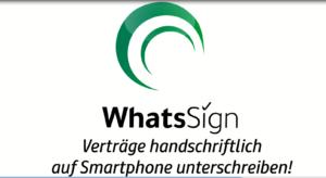 Dokumente-am-Smartphone-unterschreiben