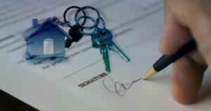 Mietvertrag online am Handy mit WhatsSign unterschreiben, signieren