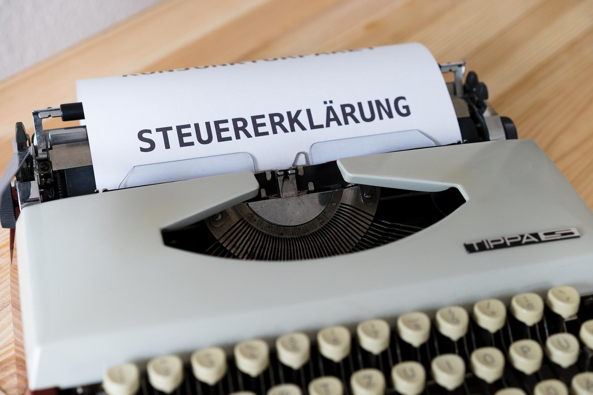 Mandanten online signieren lassen in Steuerkanzlei